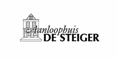 Logo Aanloophuis de Steiger