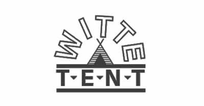 Logo de Witte Tent